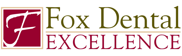 Fox Dental Excellence logo