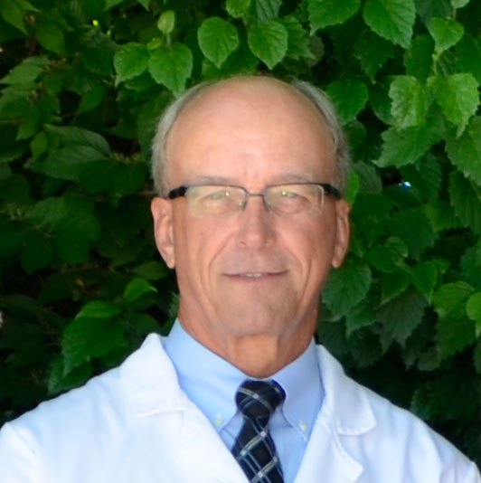 Dr. Robert Fox Dentist in Mason, OH